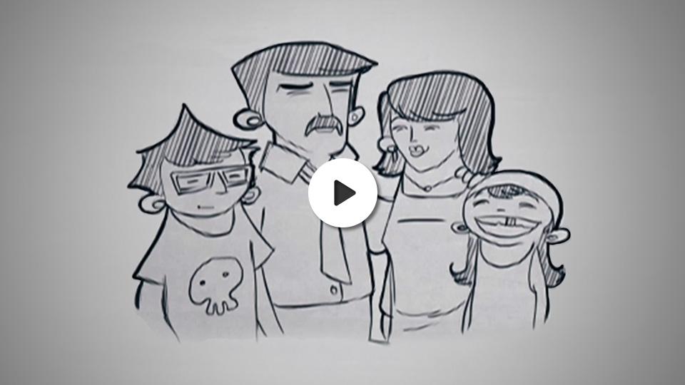Video Animation Services | Ripple Animation