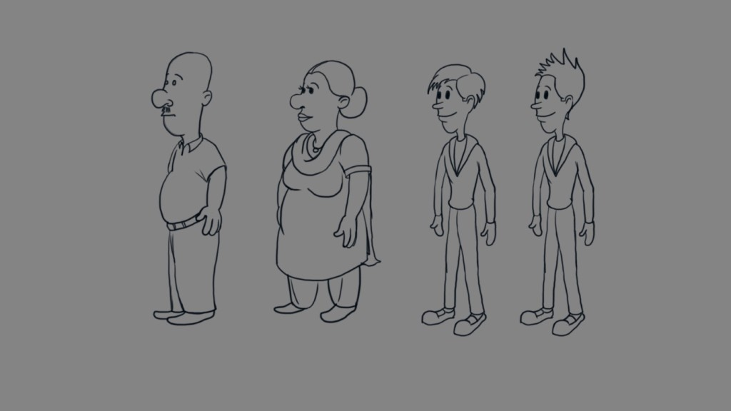 animation for business