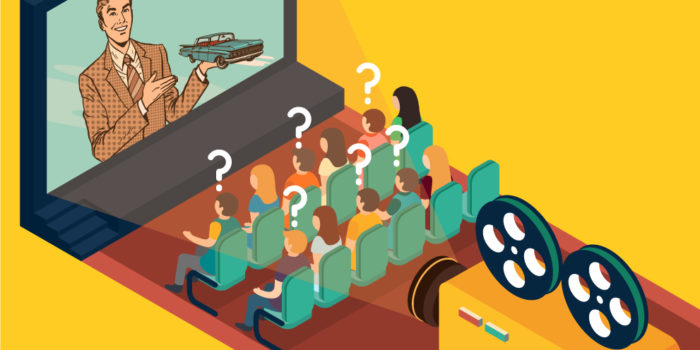 Top Ten Mistakes Video Marketers Make