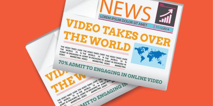 A glimpse into the future of video content