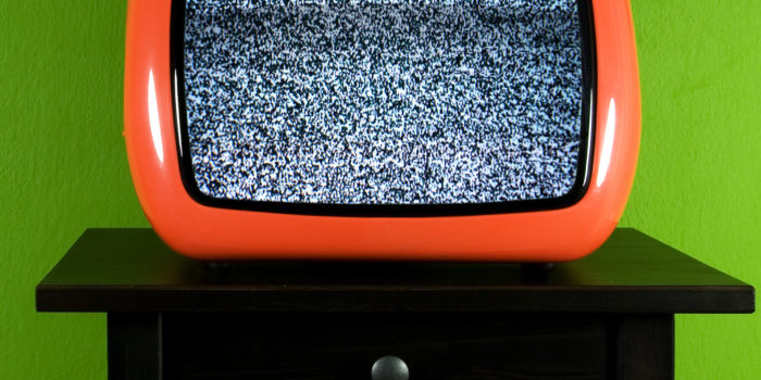 An ode to the death of television
