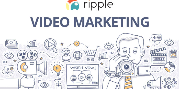 Ripple and the virtues of video