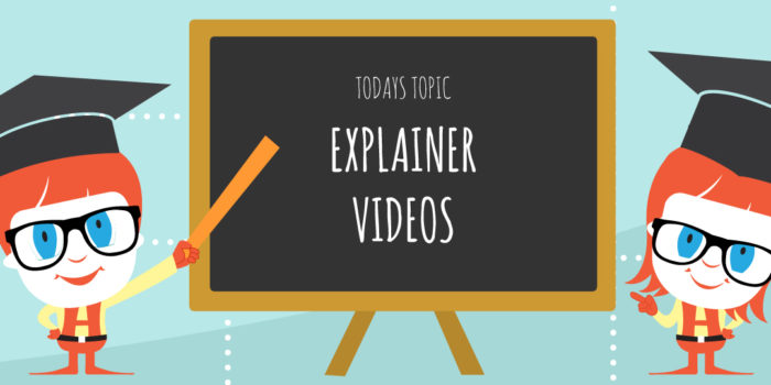 What is an explainer video?