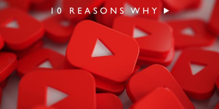 #WhyVideo