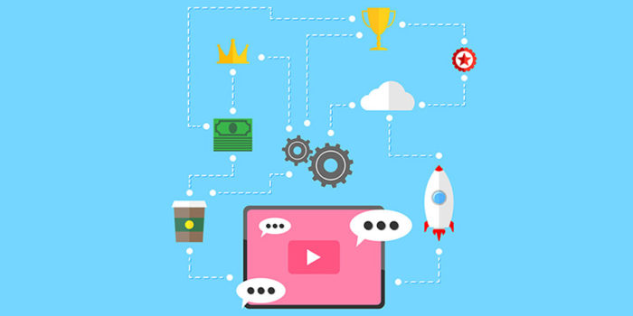 4 Innovative Ways of Using Animated Content