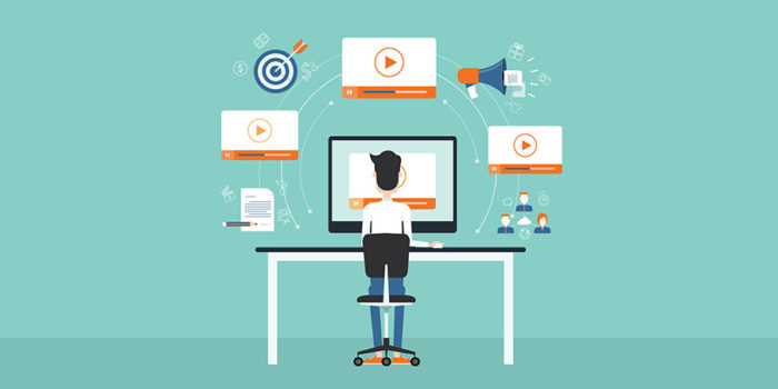 5 Reasons To Use Video Marketing