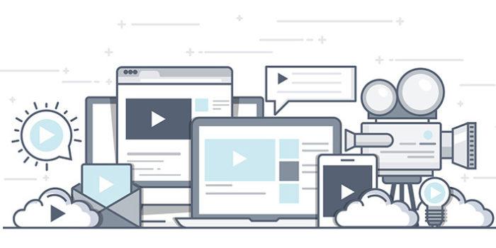 5 Unique Ways of Using Video Content