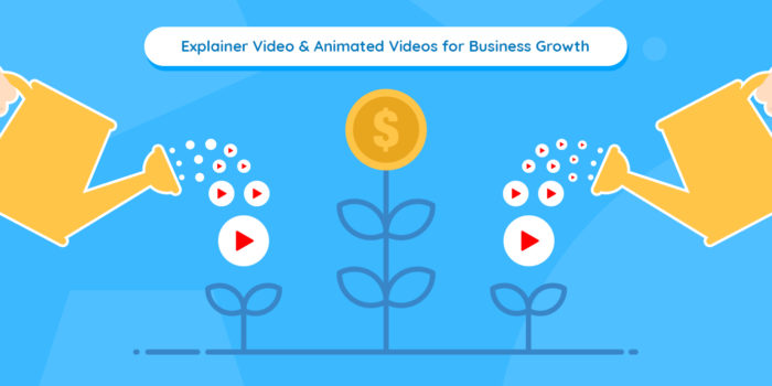 Explainer Video & Animated Videos for Business Growth