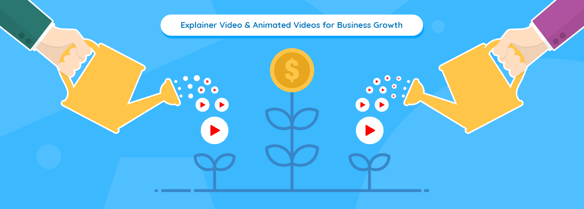 Explainer Video and Animated Videos for Business Growth