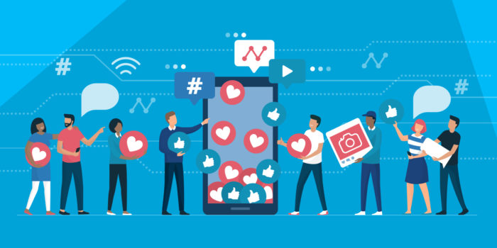 Ways For Your Business To Increase Social Media Engagement