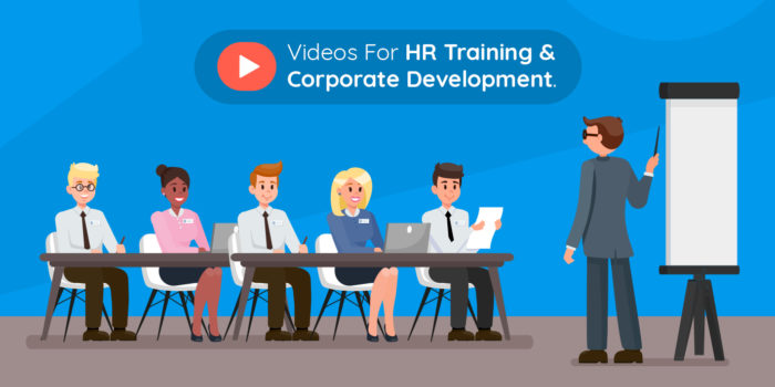 Use Video For HR Training & Corporate Development. Watch Efficiencies Rise