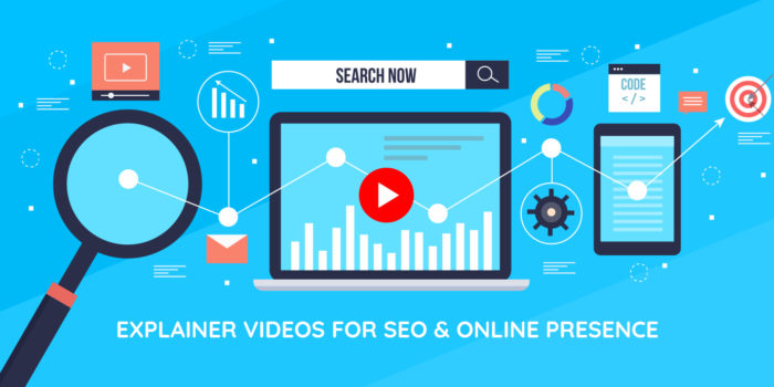 How Explainer Videos Can Help Increase Your SEO & Online Presence in 2019