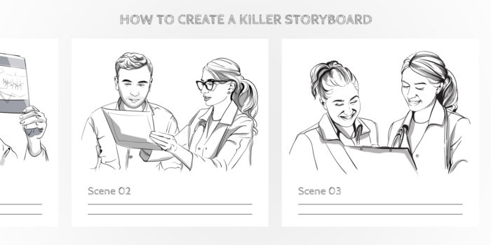 What Makes a Great Explainer Video: How to Create A Killer Storyboard