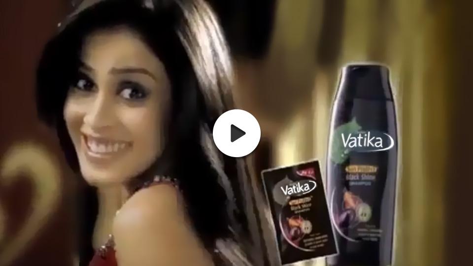 Dabur Sun Protect Shampoo