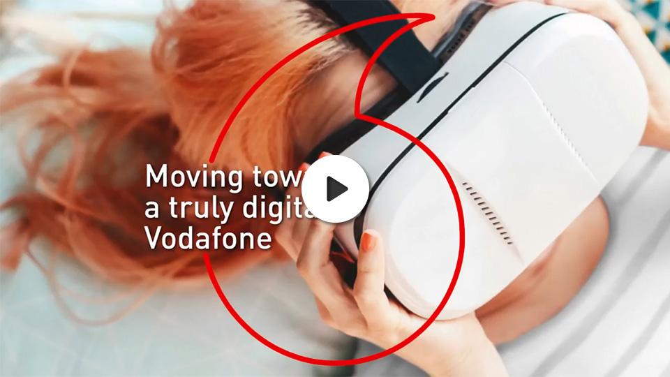 Vodafone's IOT Pulse